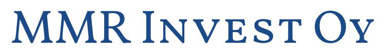 MMR Invest logo